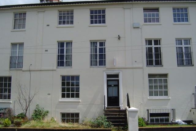 Thumbnail Terraced house to rent in 47 Brunswick Street, Leamington Spa