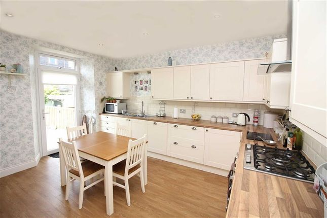 Thumbnail End terrace house for sale in Dakers Place, Hawick