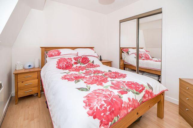 Bedroom 1A of Russel Street, Falkirk FK2