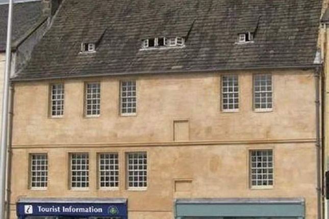 Thumbnail Office to let in High Street, Kirkcaldy