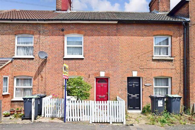 Thumbnail Terraced house for sale in Waterloo Place, Tonbridge, Kent