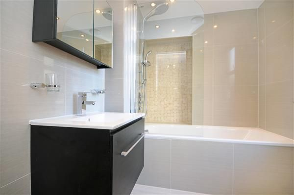 Bathroom of Boydell Court, St Johns Wood Park, London NW8