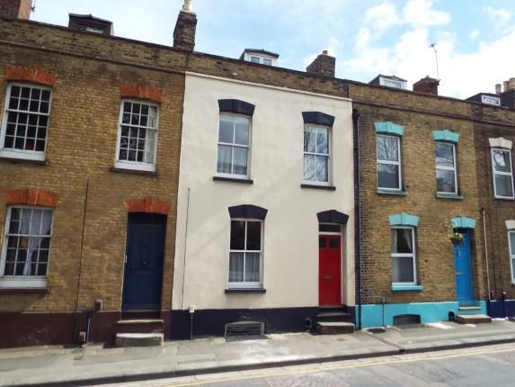 Thumbnail Terraced house for sale in Maidstone Road, Rochester, Kent