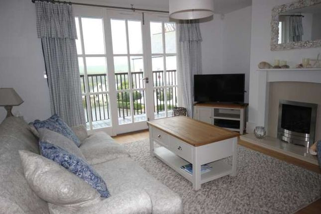 Thumbnail Flat for sale in Allenhayes Road, Salcombe