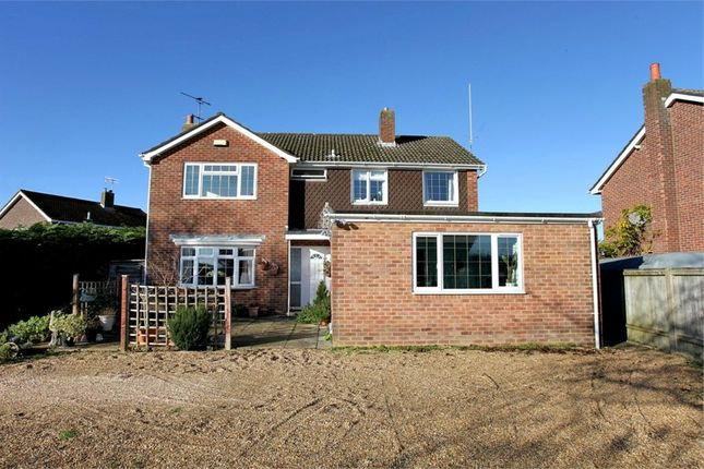 5 bed detached house for sale in The Ridge, Woodfalls, Salisbury, Wiltshire