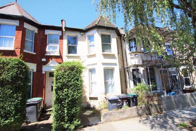 Thumbnail Terraced house to rent in Cobham Road, London