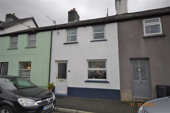 Thumbnail Terraced house for sale in 26, Brickfield Street, Machynlleth, Powys