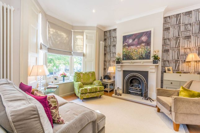 Thumbnail Terraced house for sale in Leconfield Road, Islington, London