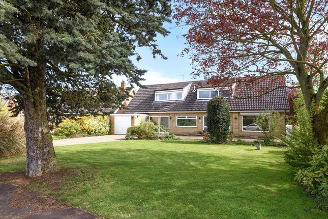 Thumbnail Property for sale in Cedar Grove, North Runcton, King's Lynn