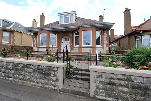 Thumbnail Detached bungalow for sale in 22 Buckstone Avenue, Edinburgh, Buckstone