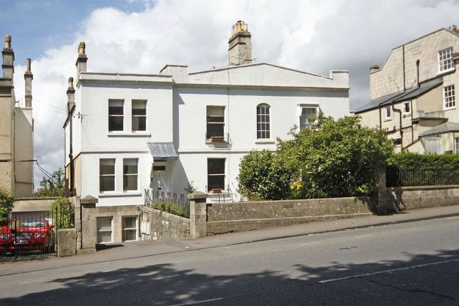 Thumbnail Flat to rent in First View, 7 Springfield Place, Bath