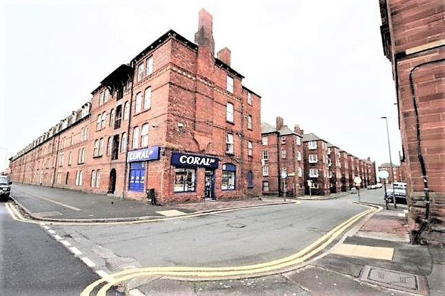 Thumbnail Flat to rent in Island Road, Barrow In Furness
