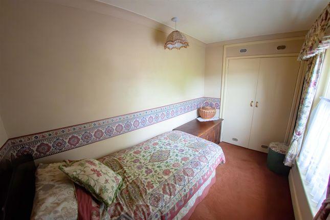 Bedroom Four of Glenwood Road, West Moors, Ferndown BH22