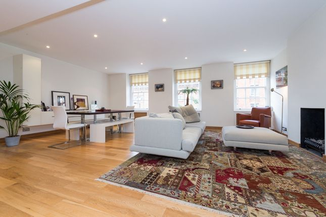 2 bed flat for sale in Clarewood Court, Seymour Place, London