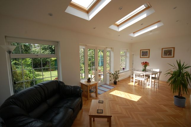Thumbnail Semi-detached house to rent in Hale Gardens, Ealing