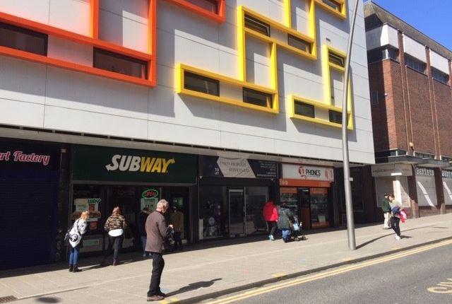 Thumbnail Retail premises to let in Union Street, Sunderland