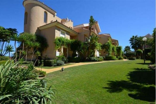 3 bed town house for sale in Estepona, Estepona, Spain