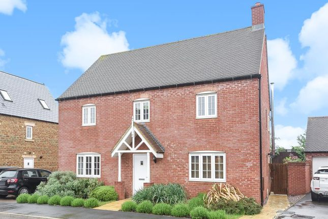 Thumbnail Detached house for sale in Millers Way, Middleton Cheney