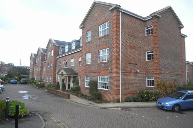 Thumbnail Property for sale in Academy Gate 233 London Road, Camberley