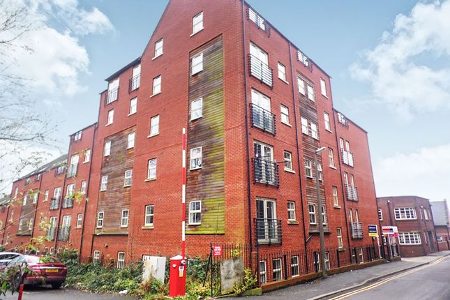 Thumbnail Flat for sale in Wesleyan Court, Lincoln