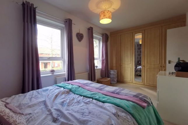 Bedroom of Ballarat Walk, Stourbridge DY8