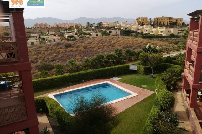 Thumbnail Apartment for sale in Valle Del Este, Vera Playa, Spain