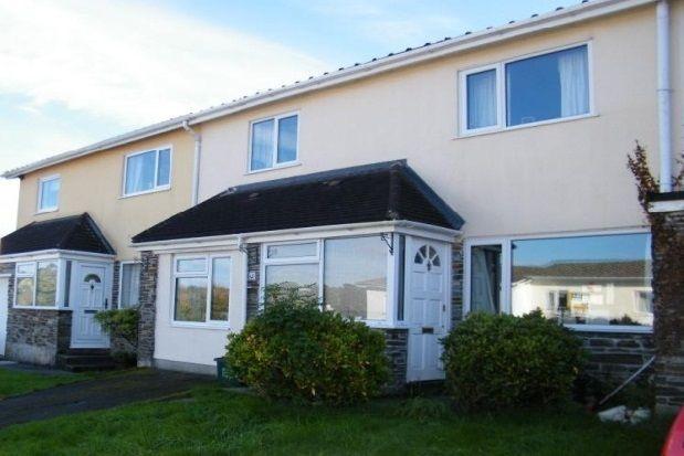Thumbnail Property to rent in Cuxton Meadows, Buckland Monachorum, Yelverton
