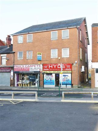 Thumbnail Commercial property for sale in Clarendon Place, Hyde