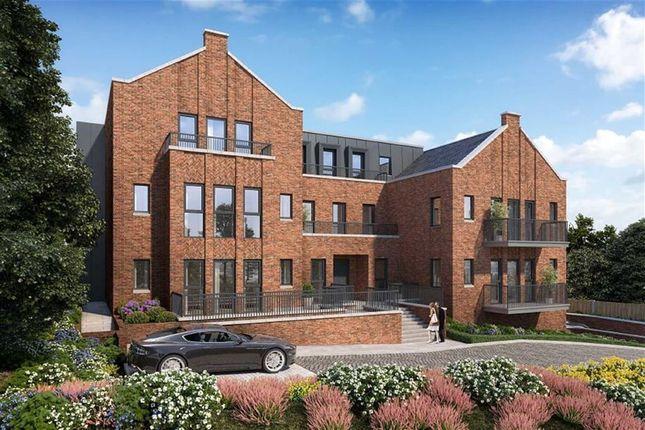 Thumbnail Flat for sale in Watford Road, Radlett, Hertfordshire