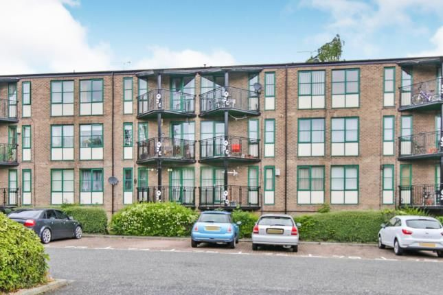 Thumbnail Flat for sale in Lumley Close, Washington, Tyne And Wear