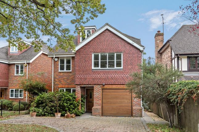 Thumbnail Property to rent in Ducks Hill Road, Northwood