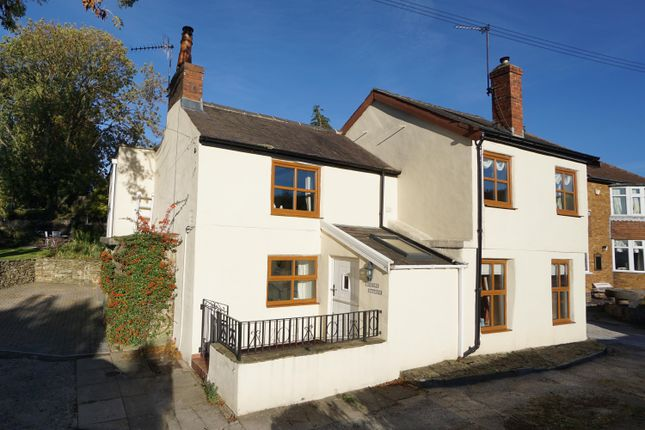 Thumbnail Cottage for sale in Thimble Cottage, Bole Hill, Graves Park, Sheffield