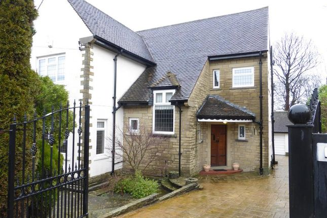 Thumbnail Detached house to rent in Toller Grove, Bradford