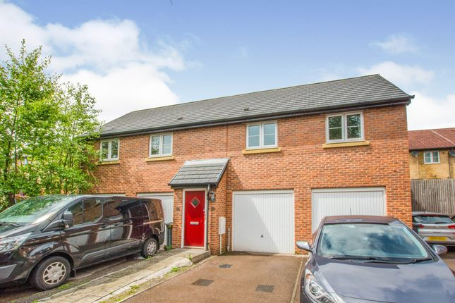 Thumbnail Property for sale in Whitworth Square, Cardiff