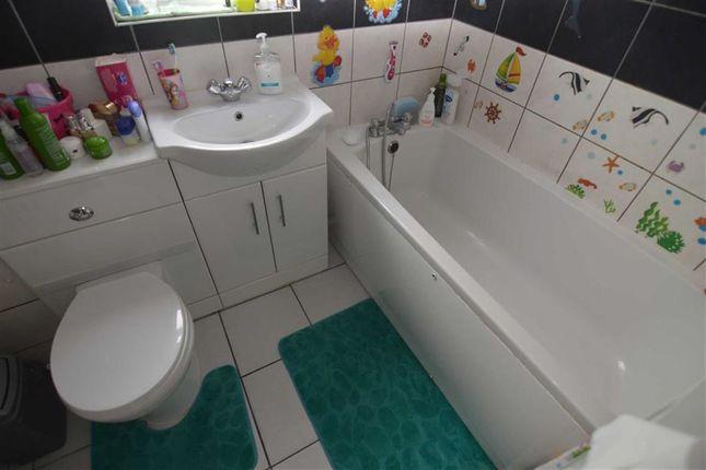 Bathroom of Parsonage Road, Grays, Essex RM20