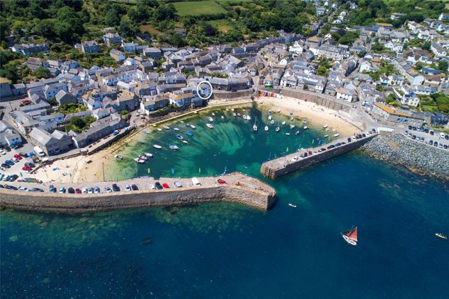 Thumbnail Property for sale in Mousehole, Penzance, Cornwall