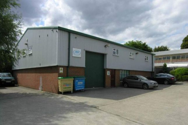 Thumbnail Office to let in First Floor Offices Unit 9, Romans Business Park, Farnham