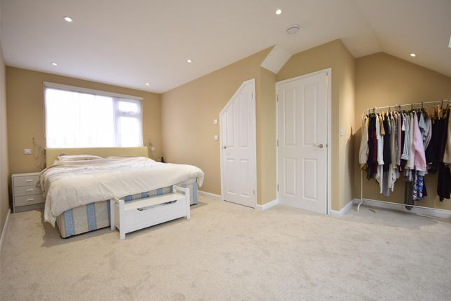 Thumbnail Terraced house for sale in College Road, Fishponds, Bristol