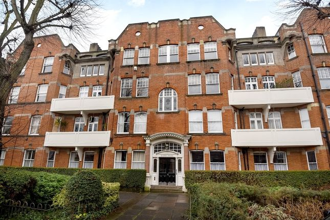 Thumbnail Flat for sale in Woodstock Road, London