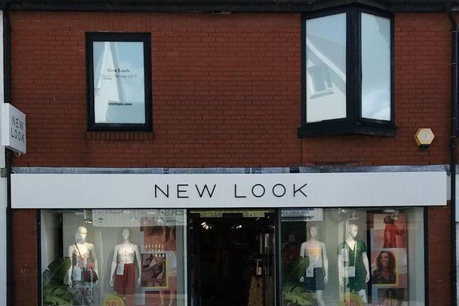 Thumbnail Retail premises to let in 26 Quay Street, Quay Street, Ammanford, Carmarthenshire