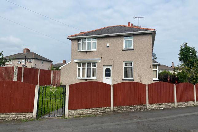 Thumbnail Property to rent in Byrne Avenue, Rock Ferry, Birkenhead