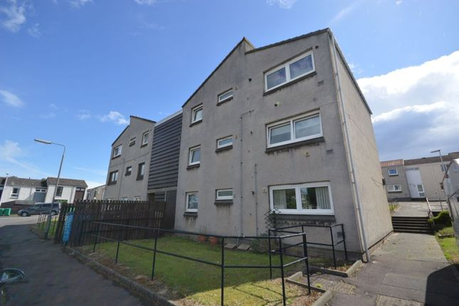Thumbnail Flat to rent in Ramsay Place, Rosyth, Dunfermline