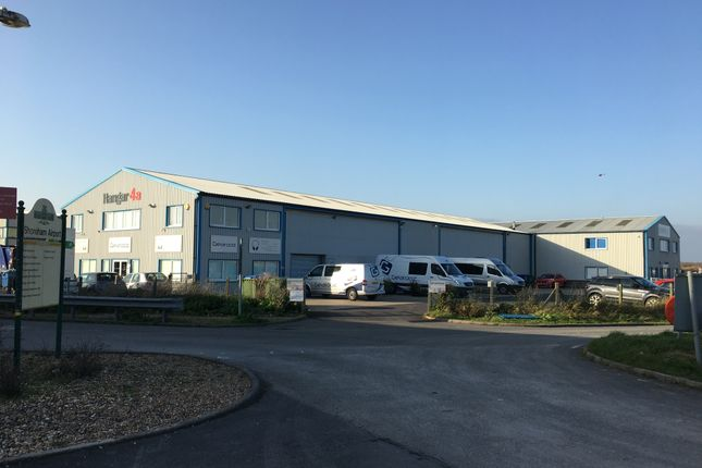 Thumbnail Light industrial for sale in Cecil Way, Shoreham By Sea