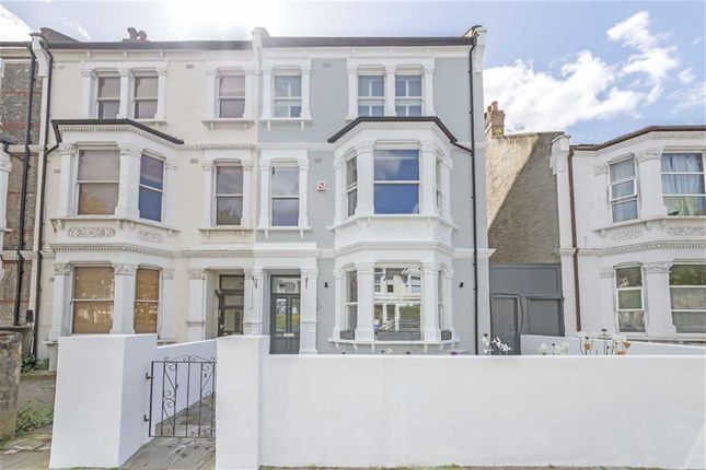 Thumbnail Property for sale in Harvist Road, London