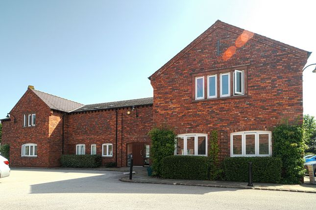Office to let in Bell Meadow Business Park, Pulford, Chester