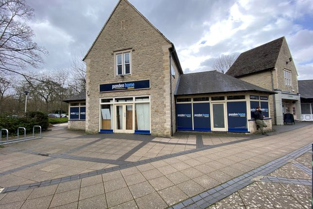 Thumbnail Retail premises to let in 1 Wesley Walk, Witney