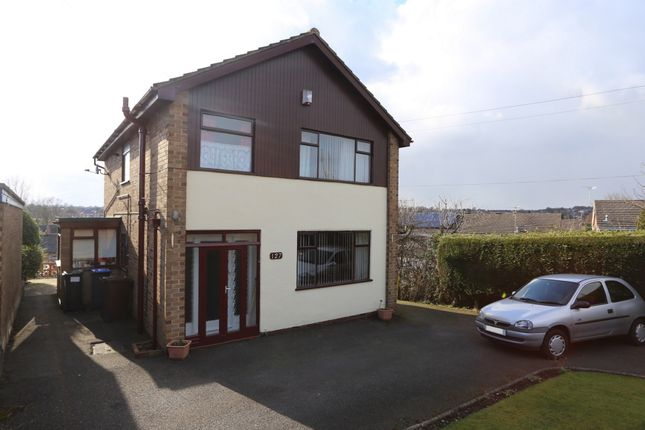 Thumbnail Detached house for sale in School Lane, Caverswall