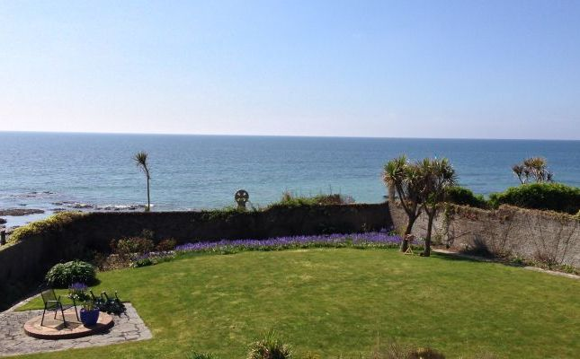 Thumbnail Flat for sale in Celtic Shores, Beach Hill, Downderry, Cornwall