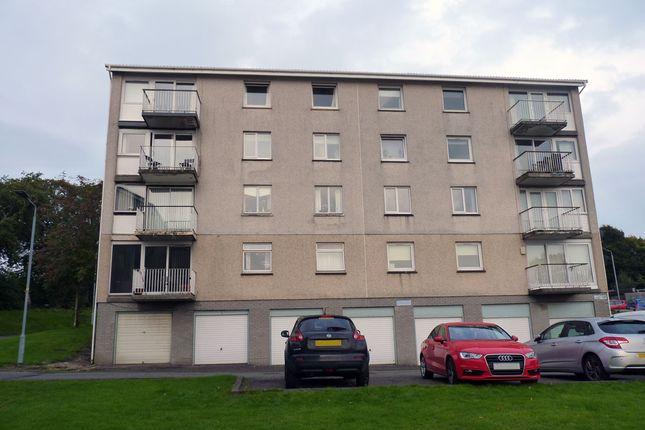 Front of Thrums, Calderwood, East Kilbride G74