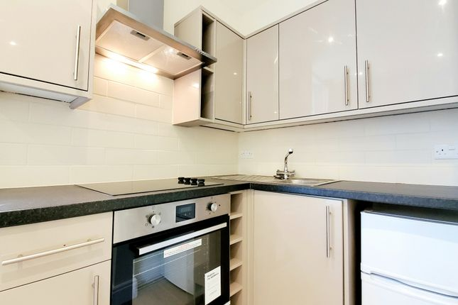 Nevern Place, London SW5